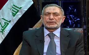 المشهداني:الولايات المتحدة سبب دمار سنّة العراق وليست إيران!