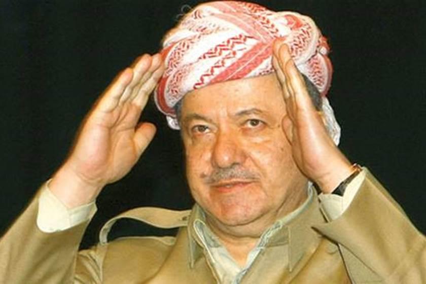 البارزاني:كردستان مثالاً للتعايش السلمي