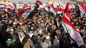 مقارنة لحكم صدام.. و بين النظام السياسي الجديد !