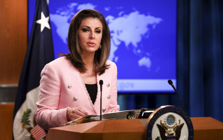 الخارجية الأمريكية:أمن العراق يتطلب بقاء قواتنا