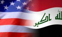 بدون مشروع استراتيجي أمريكي واضح  في العراق لمواجهة النفوذ الإيراني لافائدة من الحوار معها