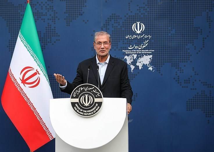 """الحكومة الإيرانية:""""تعميق"""" العلاقات مع العراق في كافة المجالات"""