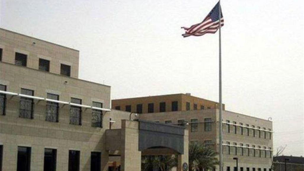 السفارة الأمريكية تكشف عن حجم المساعدات المالية التي قدمت للعراق