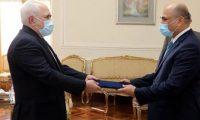 الخارجية تعلن عن تعيين سفيراً جديداً في إيران