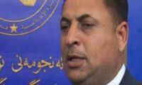 نائب يطالب الكاظمي بإطلاق رواتب موظفي الدولة