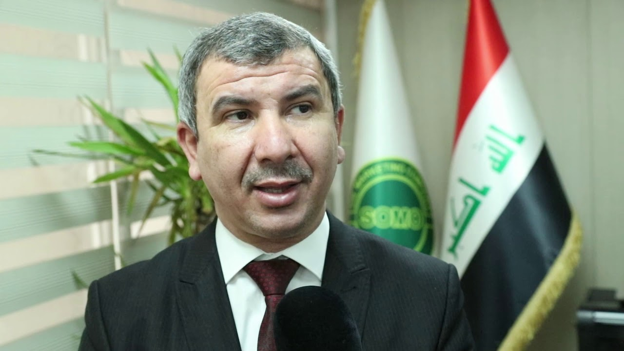 بالوثيقة ..وزير النفط يكلف نفسه مديرا لشركة النفط العراقية أضافة لوظيفته