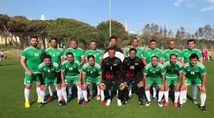 العراق بطل انطاليا الدولية بكرة القدم للرواد