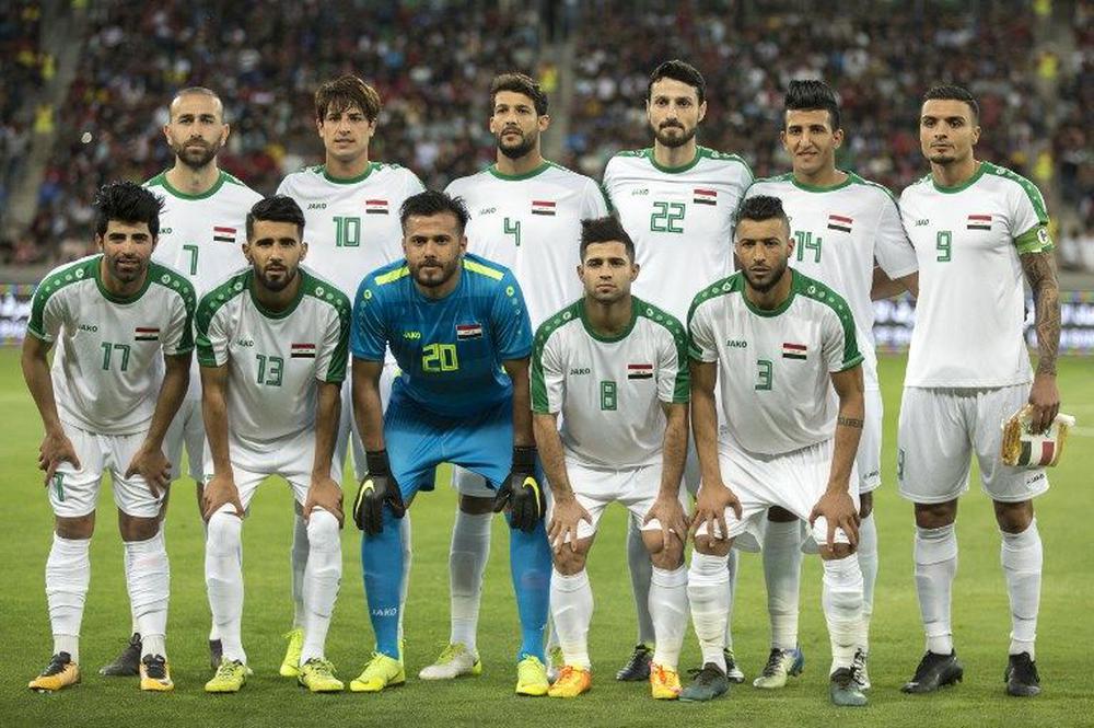 الشهر المقبل..المنتخب الوطني سيواجه نظيره الأردني ودياً