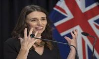 رئيسة وزراء نيوزيلندا:تجديد ولايتي الثانية بسبب جهود القضاء على كورونا