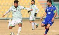 اليوم..أربع مباريات بالدوري العراقي الممتاز