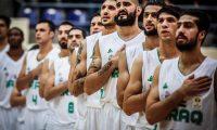 منتخب السلة العراقي يشارك في تصفيات كأس آسيا في المنامة