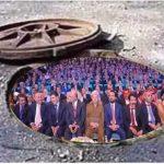 مشكلة السلطة بالعراق بين البدو السنة والشروك الشيعة