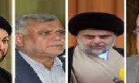 الفكر السياسي الشيعي العقائدي وحتمية الخيانة الوطنية
