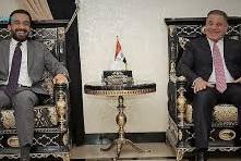 """أبو مازن:تم التراجع عن إقالة الحلبوسي بعد استلام """" المقسوم""""!!"""