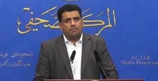 """تحالف الفتح يطالب الكاظمي بإلزام أمريكا بدفع تعويضات عن قصف """" مطار المرجعية""""في كربلاء!"""