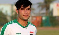 كاتانيتش يوجه الدعوة إلى اللاعب(محمد داود) لقائمة المنتخب الوطني