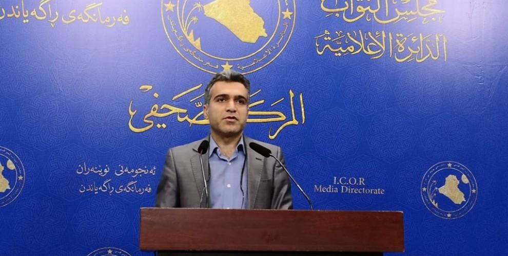 الطاقة النيابية:الحكومة غير قادرة على تسديد ديون الغاز الإيراني