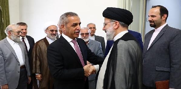 إلقاء القبض على ترامب.. والعوار القانوني لأحكام القضاء العراقي؟