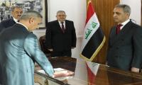 القضاء:تعيين نواب لرئاسة محكمة التمييز الاتحادية