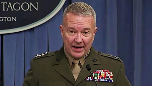 """ماكينزي:العلاقات بين الولايات المتحدة وإيران دخلت """"مرحلة الفرصة"""""""