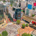 """اليابان..خريطة تفاعلية تكشف الأحياء والمناطق السكنية """"المزعجة"""""""