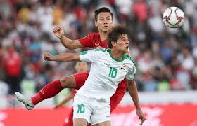 الشهر المقبل..لقاء المنتخب العراقي مع نظيره الفيتنامي في ملعب البصرة