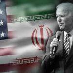 """إدارة بايدن: سنتحاور مع إيران """"الصديقة"""" ونرفع العقوبات عنها!"""