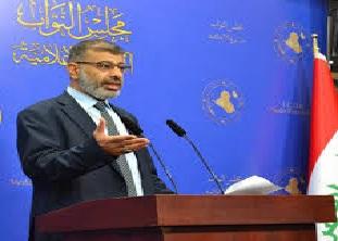 """نائب يحذر من النزاعات الاجتماعية بسبب بيع العراق """"تفصيخ"""" من قبل الكاظمي"""