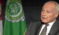 التجديد لأبو الغيط أمينا عاما لجامعة الدولة العربية
