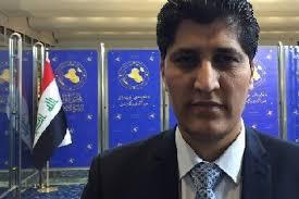 نائب كردي:تحرك على الأمم المتحدة والمنظمات الدولية بشأن انتهاك الحريات في الإقليم