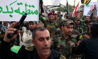 """منظمة بدر:تواجد حشدنا في سوريا وعلى الحدود """"لمنع دخول الدواعش"""""""