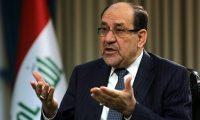 المالكي يستبعد تمرير الموازنة بسبب الخلاف مع حكومة الإقليم حول إيرادات النفط والمنافذ