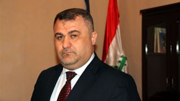 يوحنا:إلغاء تصويت الخارج سيحرم 5 ملايين عراقي من المشاركة في الانتخابات