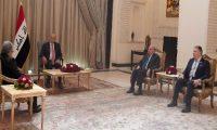 رئيس الجمهورية يدعو إلى تخفيف التوتر  في المنطقة