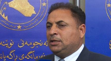 ائتلاف المالكي:لايمكن السكوت عن تعطيل موازنة بلد بسبب رفض حكومة البارزاني