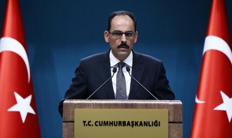 تركيا تعلن استعدادها لتحسين علاقاتها مع السعودية