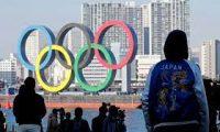 العراق يتسلم دعوة رسمية للمشاركة في أولمبياد طوكيو