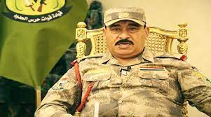 """قائد حرس الحدود:نـ""""حاول"""" السيطرة على الحدود مع إيران!"""