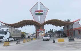 كمارك كردستان:ما زلنا نعمل تحت إدارة مالية الإقليم