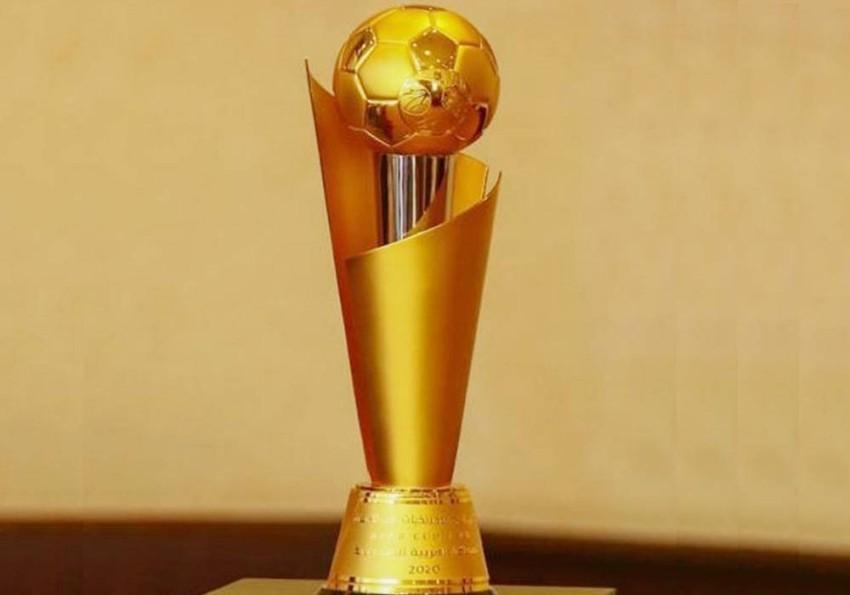 المنتخب العراقي ضمن المجموعة الأولى في بطولة كأس العرب