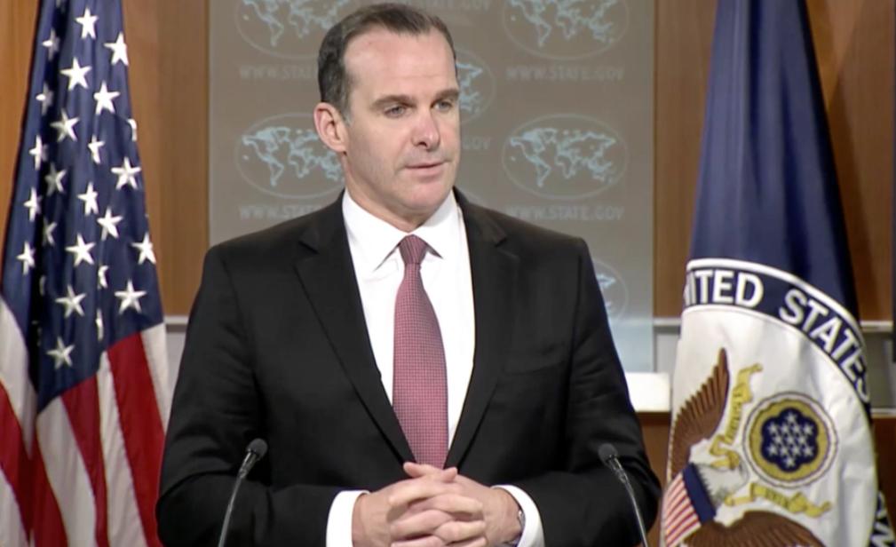 زيارة مرتقبة لوفد أمريكي لبعض الدول العربية لإقناعها بإحياء إتفاقية إيران النووية لعام 2015