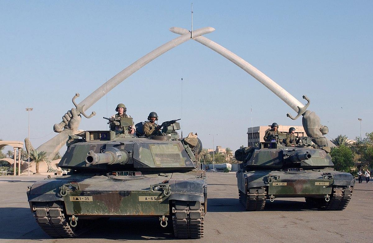 من أغتال مدينة الشرف ( بغداد ) سيدفع الحساب قريباً ؟!