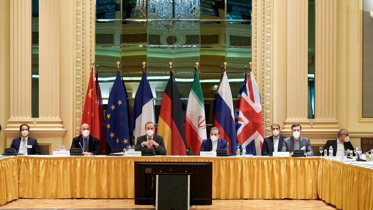 إيران تشكر بايدن على العودة إلى إتفاقية 2015 بشأن ملفها النووي