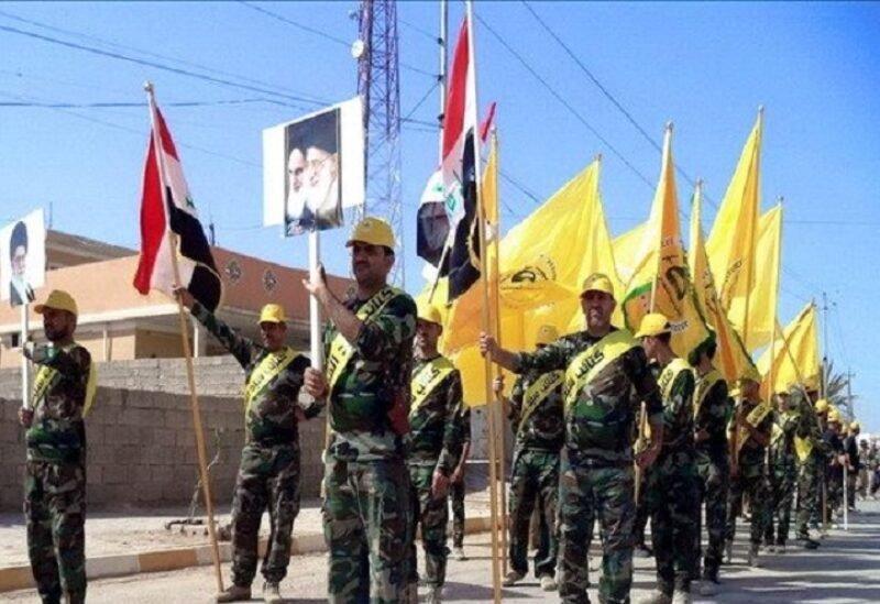 الميليشيات العراقية وخيانتها للوطن