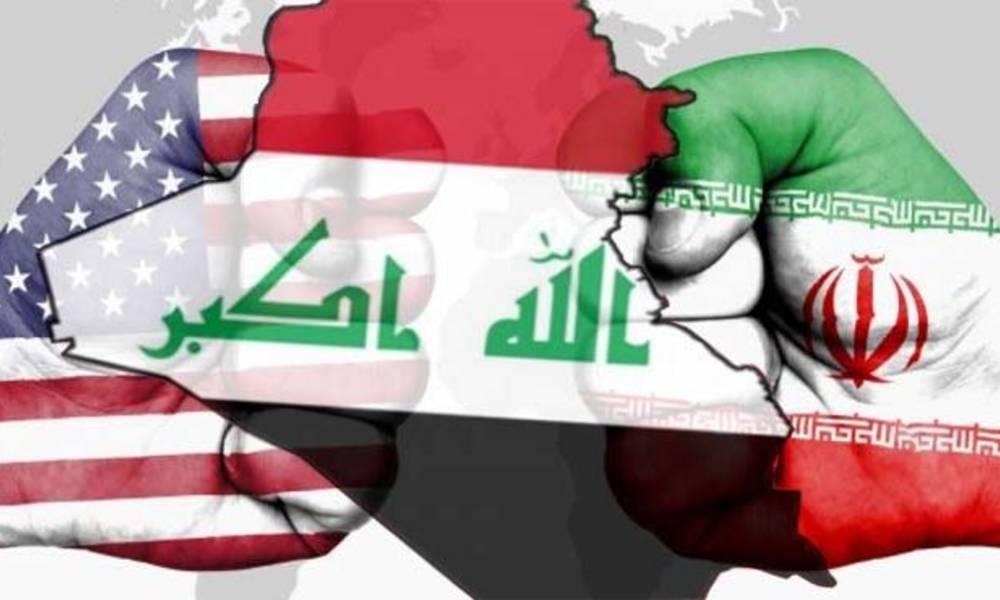 تقرير أمريكي:إيران جعلت من العراق ساحة حرب مع العالم