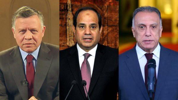 تأجيل إنعقاد القمة العراقية المصرية الأردنية للمرة الثانية