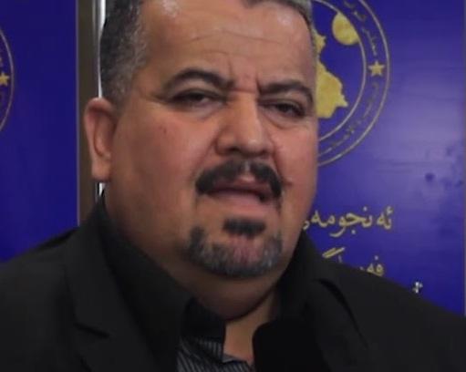 نائب:لن يتغير الوضع العراقي دون تغيير النظام السياسي الفاسد