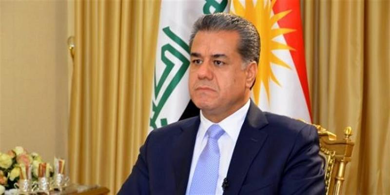 رئاسة الإقليم:نسعى إلى تطبيق النظام الفيدرالي في العراق