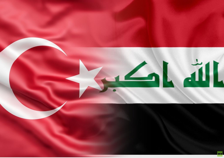العراق يتصدر قائمة بلدان الجوار الأكثر استيراداً من تركيا