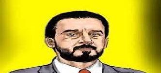الحلبوسي يرفض تعديل قانون الانتخابات واعتماد البطاقة البايومترية لغرض التزوير